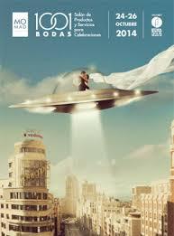 1001 BODAS MADRID