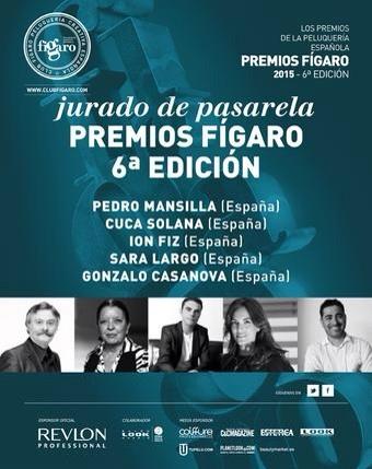 Jurado Premios Fígaro