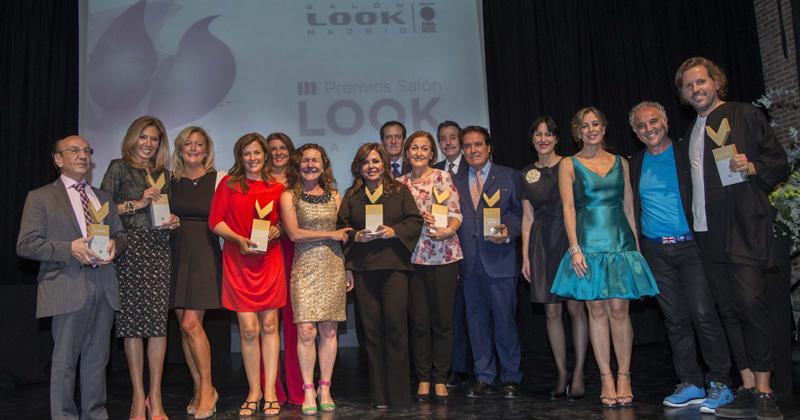 III Edición Premios Look