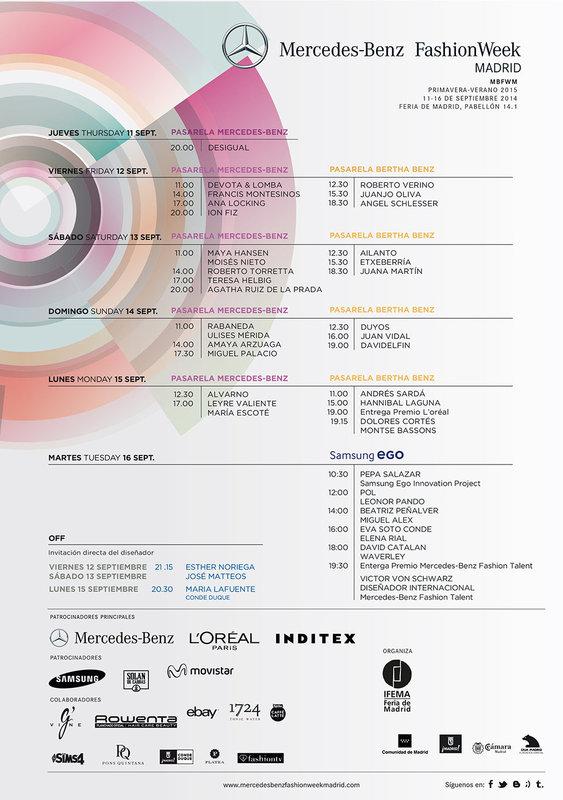 calendario SEP2014 prensa